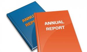 Annual Report 500x300