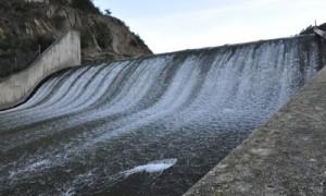 Los Padres Dam