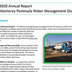 District Releases 2020 Annual Report