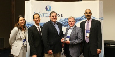 Water Management District Wins Medium Agency of the Year