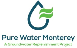 Pure Water Monterey Logo Final
