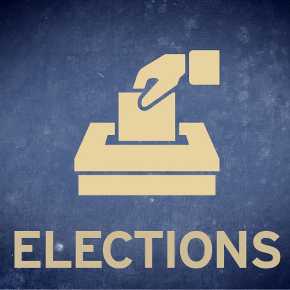 the importance of elections as a Voting serves an essential function in the united states by registering to vote and then casting your ballot in a local, state or national election, you're helping to shape the place in which you live.