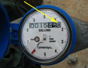 Well meter 1