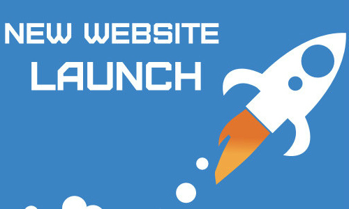 website-launch 500 x 300